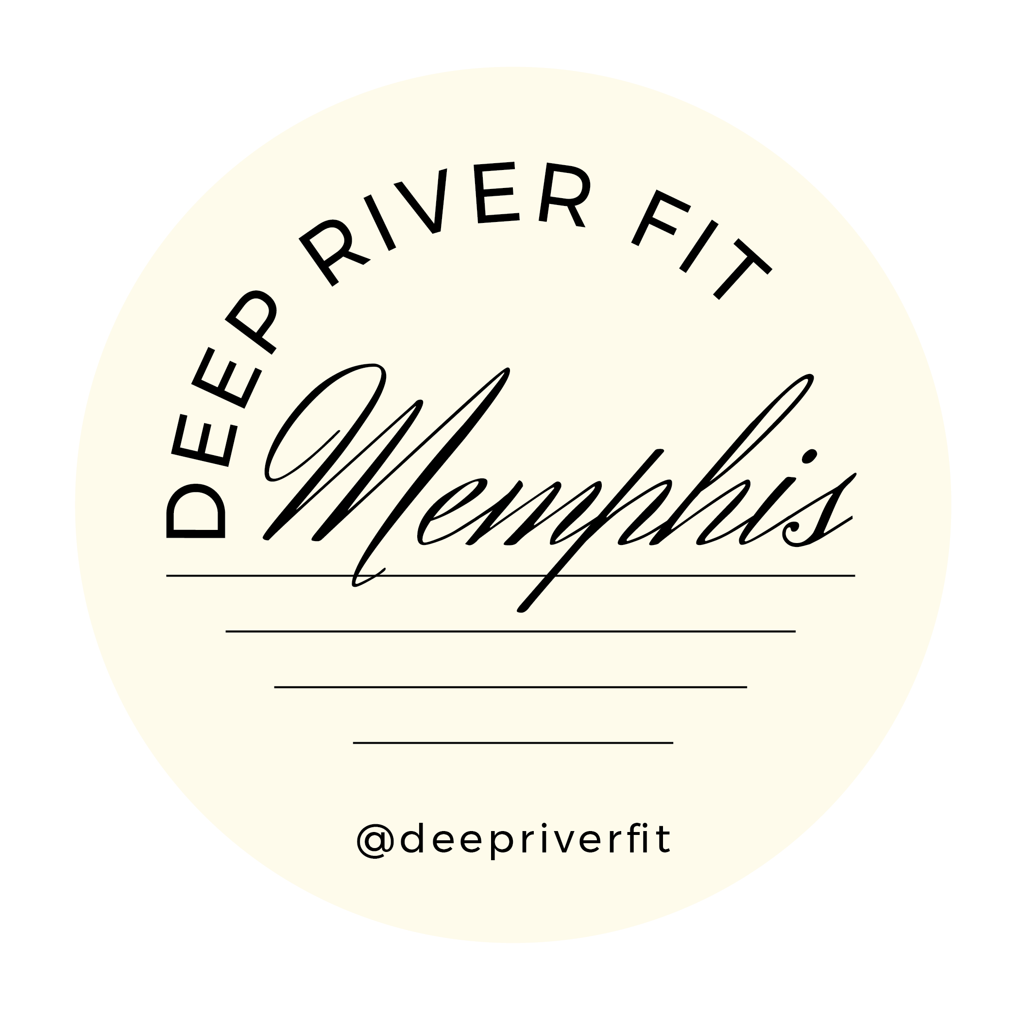 James Lancaster - Deep River Fit