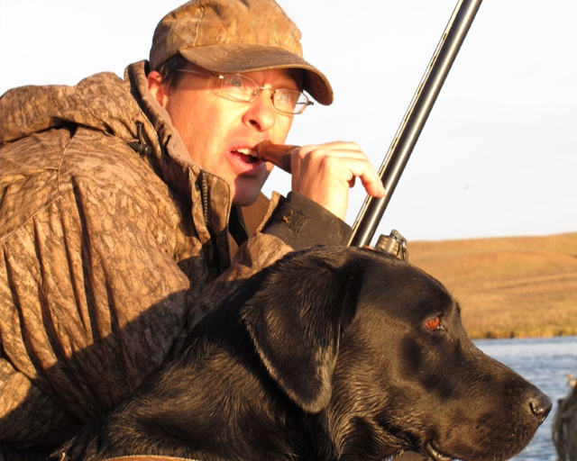 John Devney - SVP, Delta Waterfowl Foundation