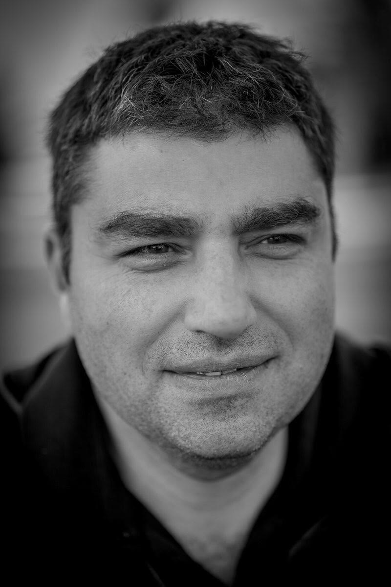Alex Iskold, Managing Partner 2048 Ventures