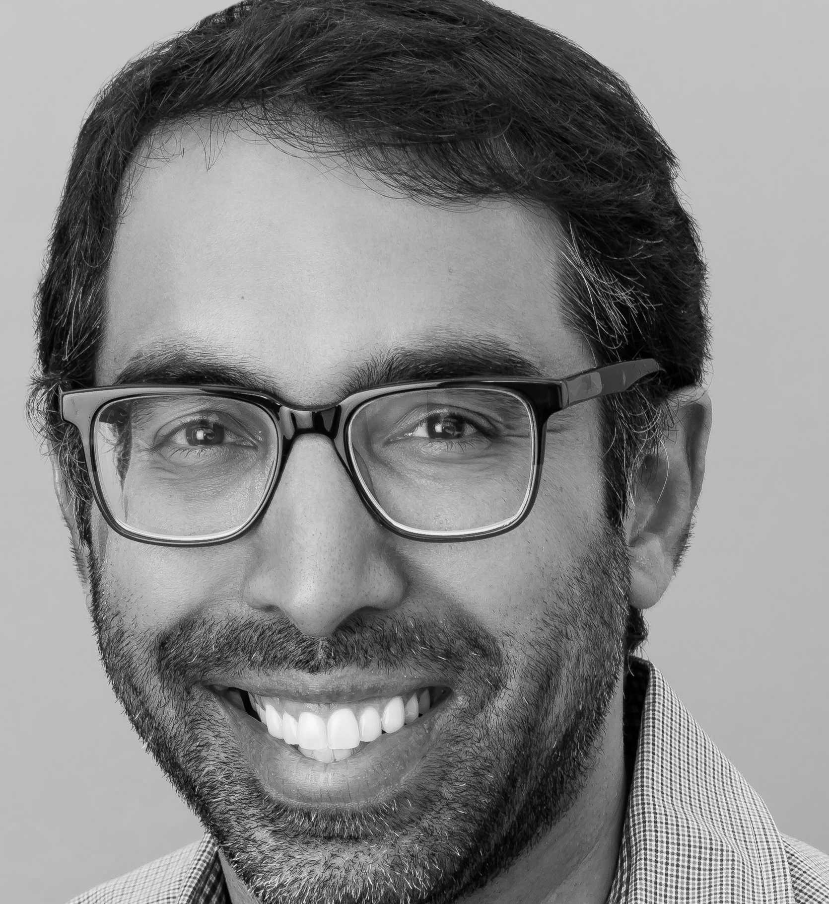 Paul Sethi, Managing Partner 2048 Ventures