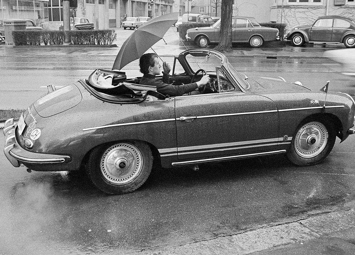Zürich 1970
