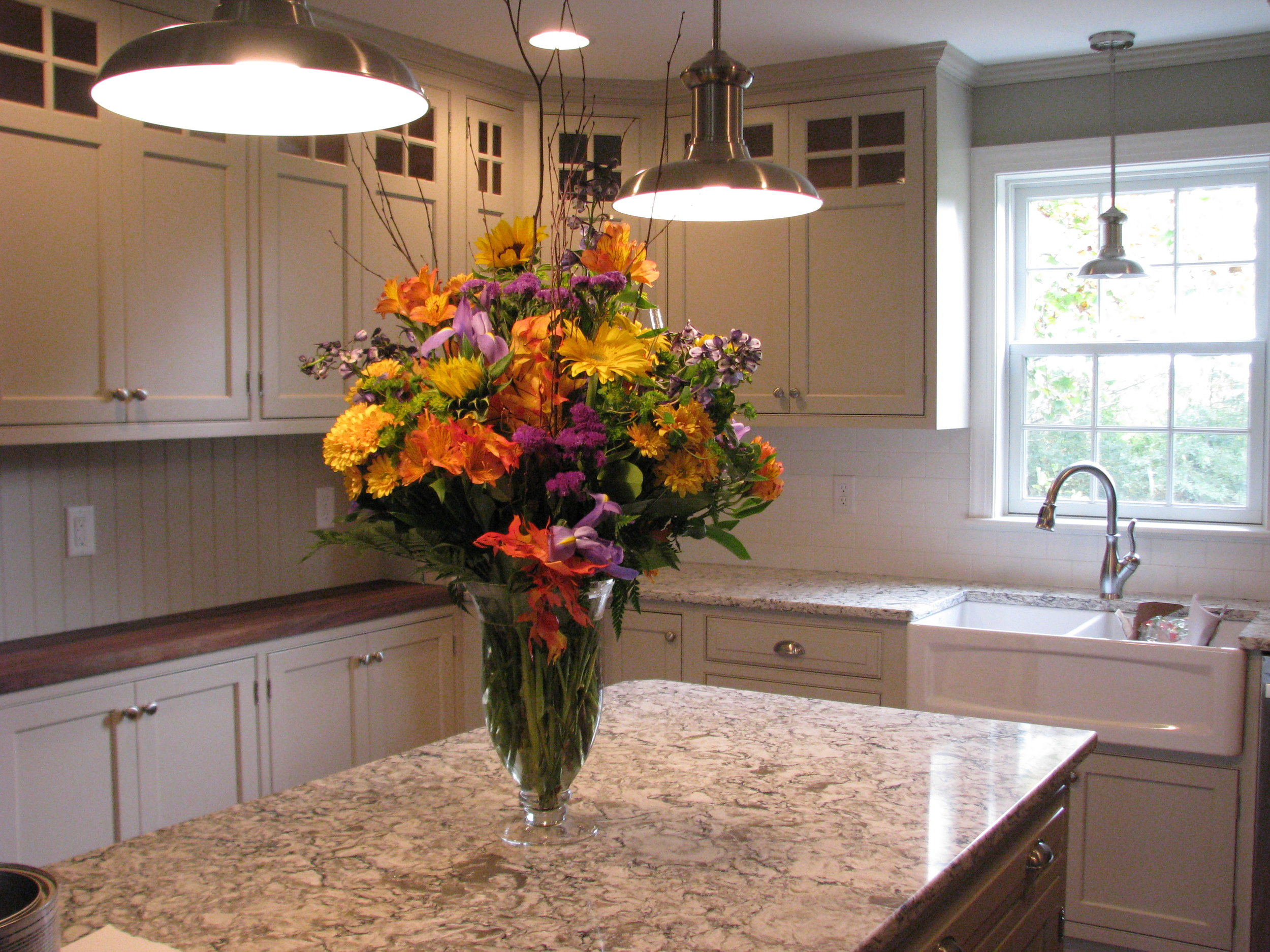 REMODELING & REPAIRS - We're here for all of your remodeling and repair needs. We take special care bringing your ideas to life by designing your home remodeling needs with expertise and creating the project of your dreams.