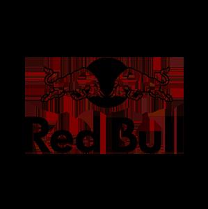 Red Bull Canada Logo BNW