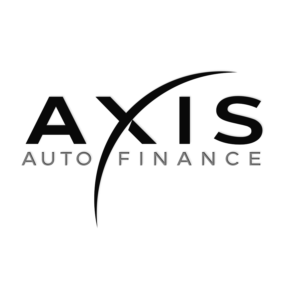 Axis Auto Finance Logo BNW