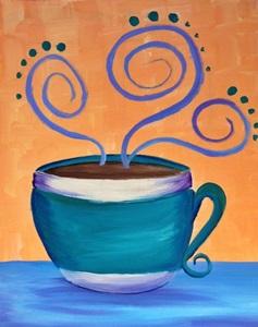 Saturday 12:30-2pm November 16, 2019 Hot Cocoa