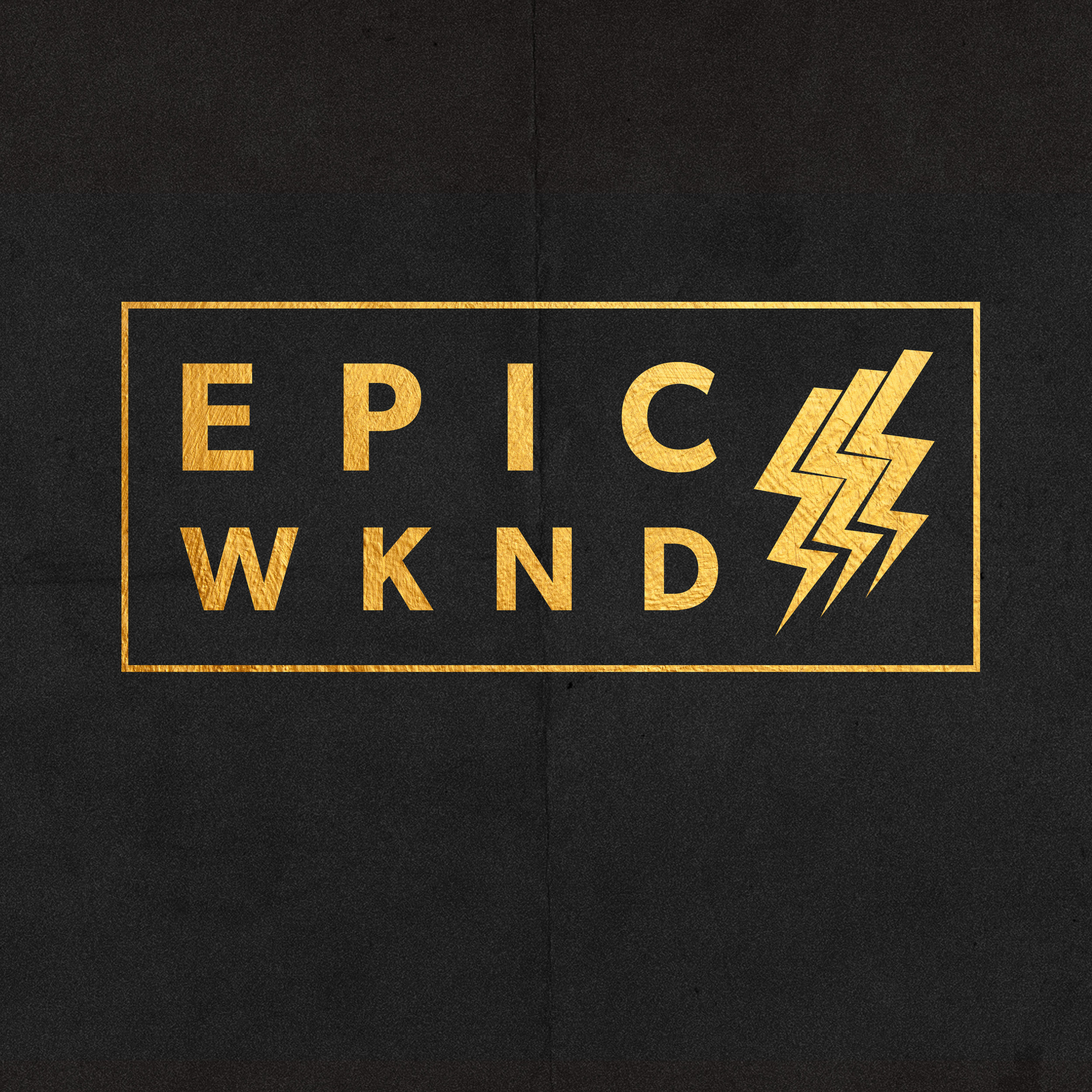 Hope Students Epic Weekend logo