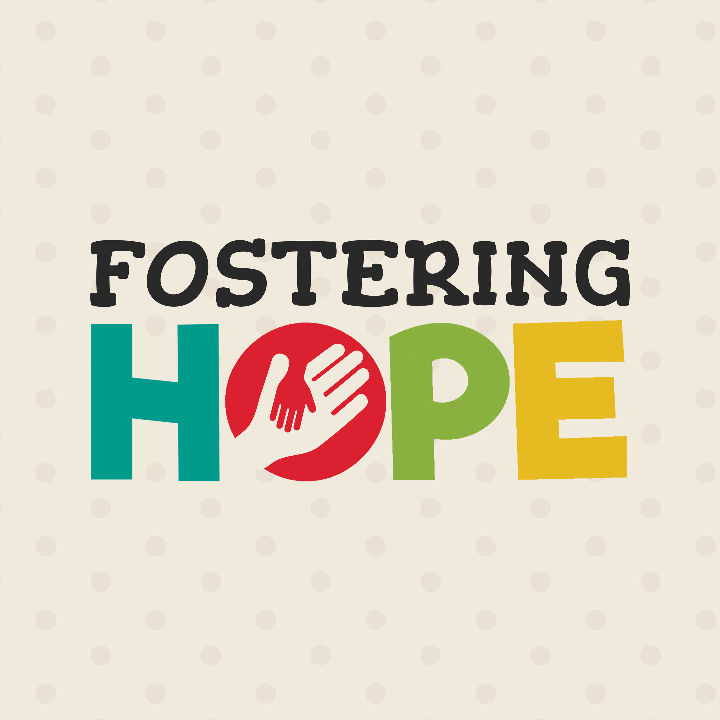 Fostering Hope is a ministry of Hope Church that has a desire to have families waiting on children instead of children waiting on families.