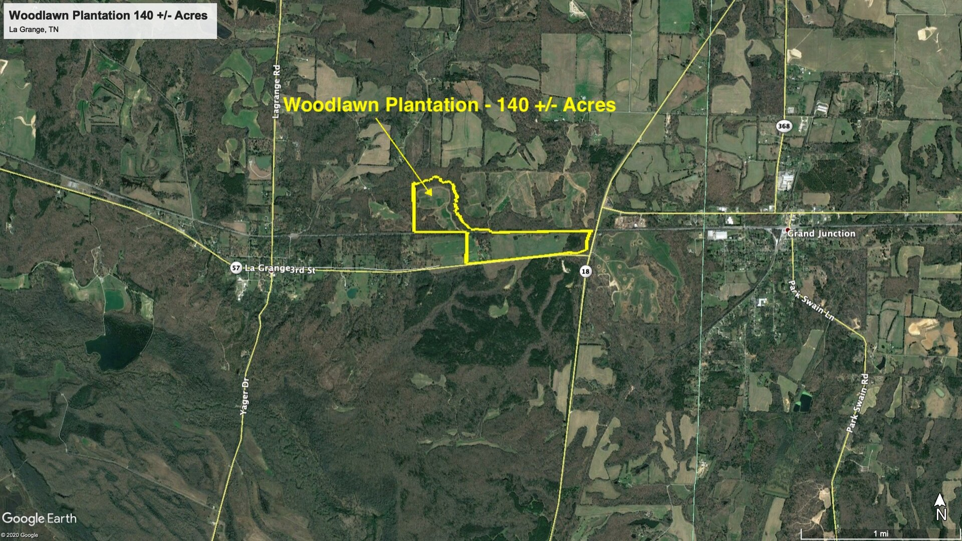 Woodlawn Plantation  140 +:- Acres - Mid View.jpg