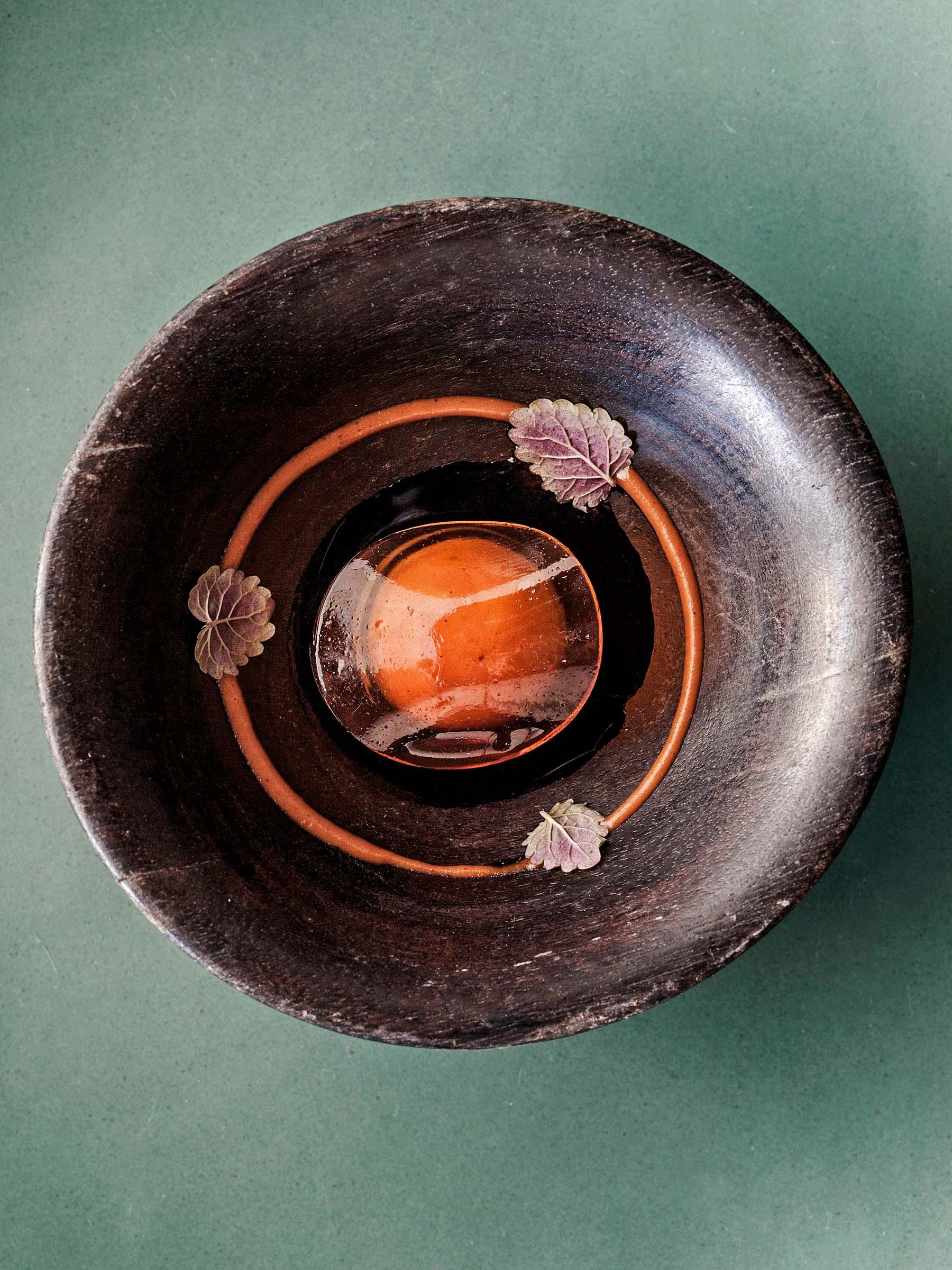 """Image credit:    Ed Anderson photo for """"Metamorphosis of Taste"""""""