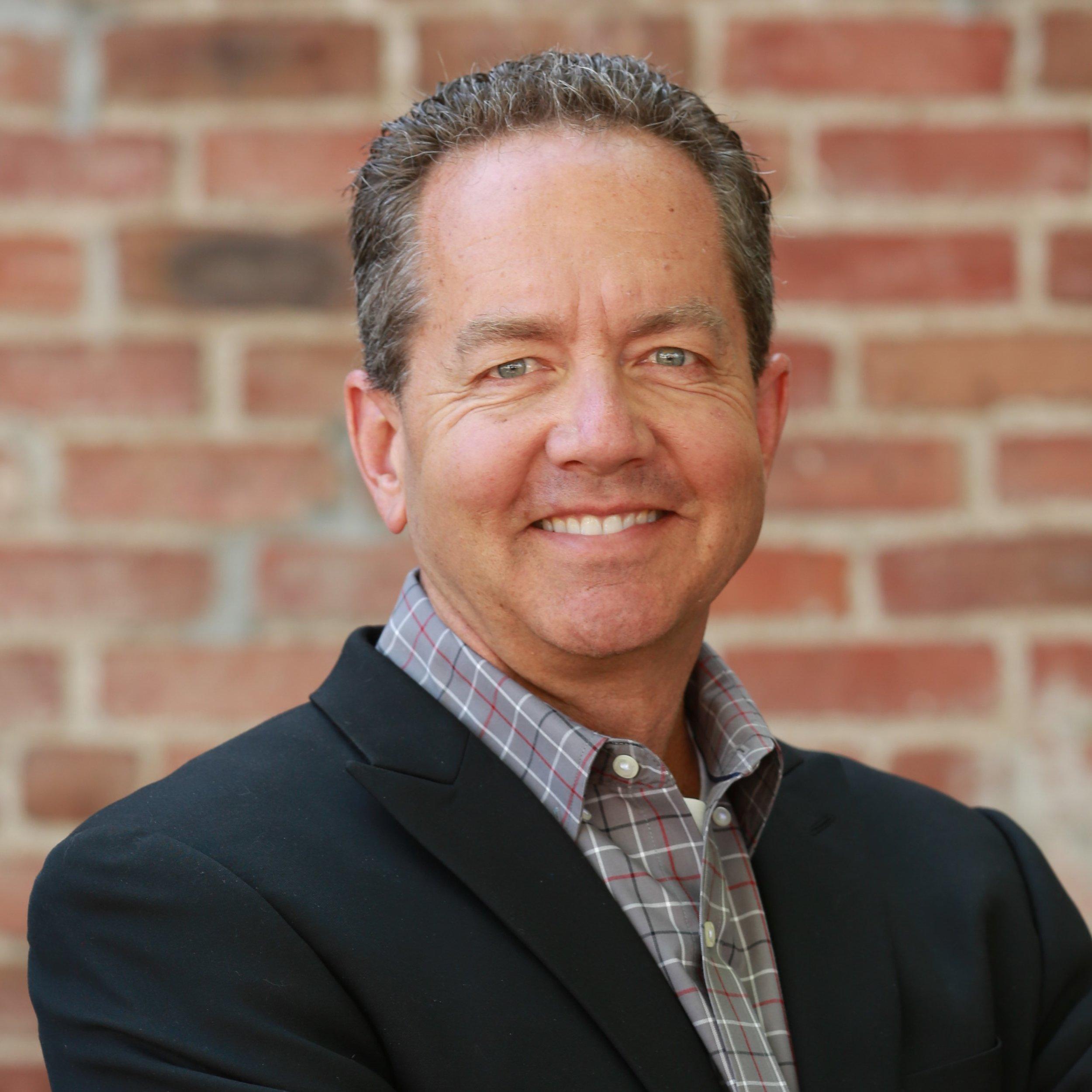 Todd Smith, PhD, PE, LEED AP R&R Executive Vice President