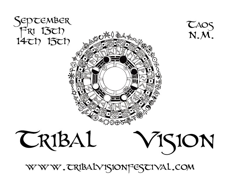 Tribal Vision Productions -