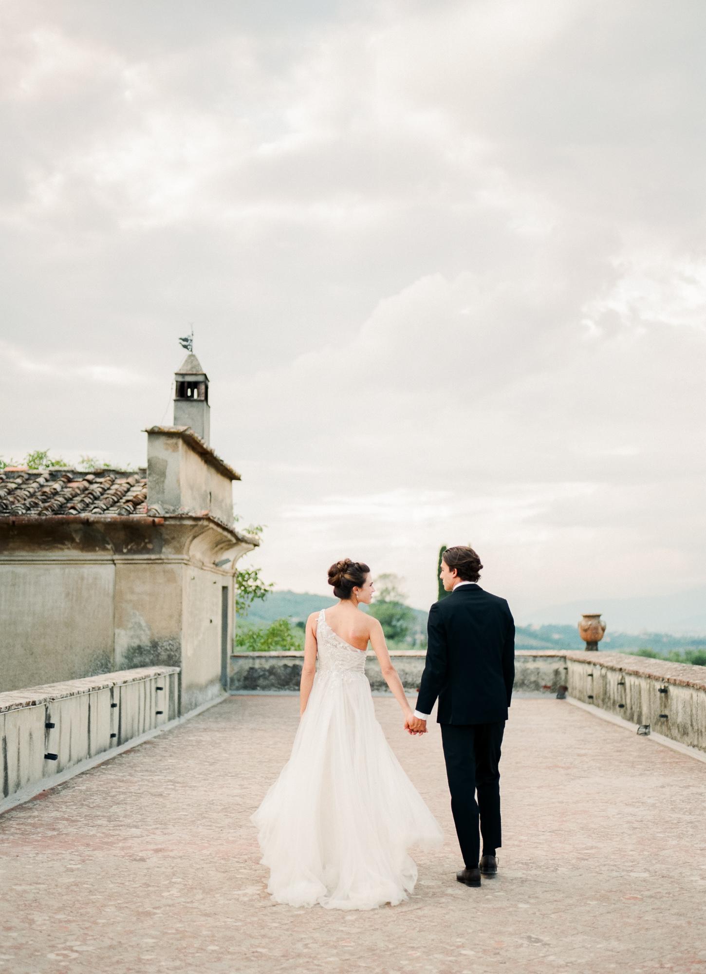 Medici Villa - Olga Makarova Photography