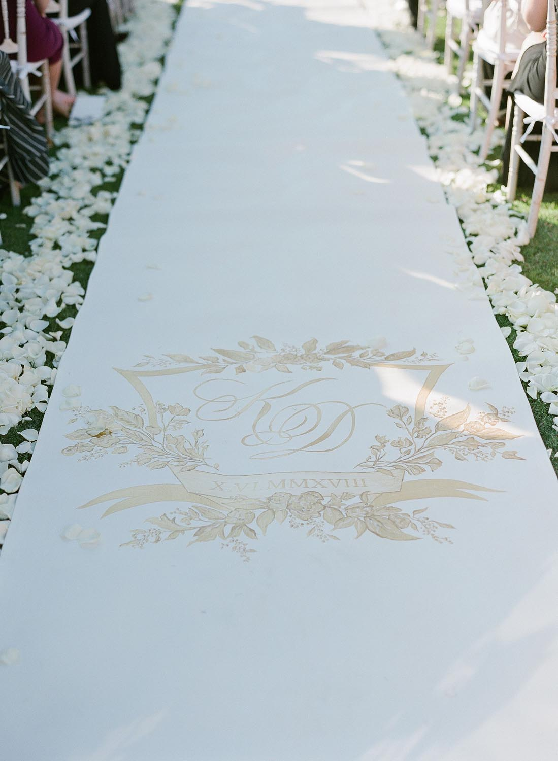 Elegant Coastal Charleston Wedding. Wedding planning and design by A Charleston Bride.