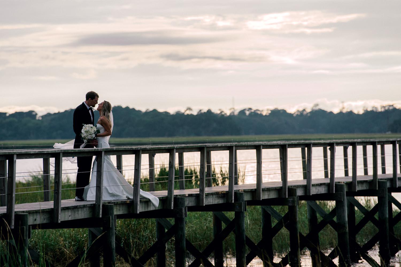 Coastal wedding details. Wedding planning and design by A Charleston Bride.