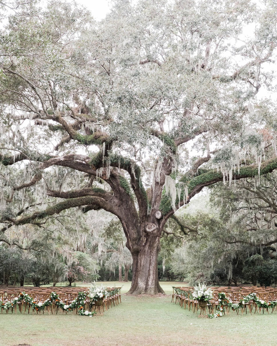 Carolina event design and party planner Charleston SC with classic grace and elegance by A Charleston Bride