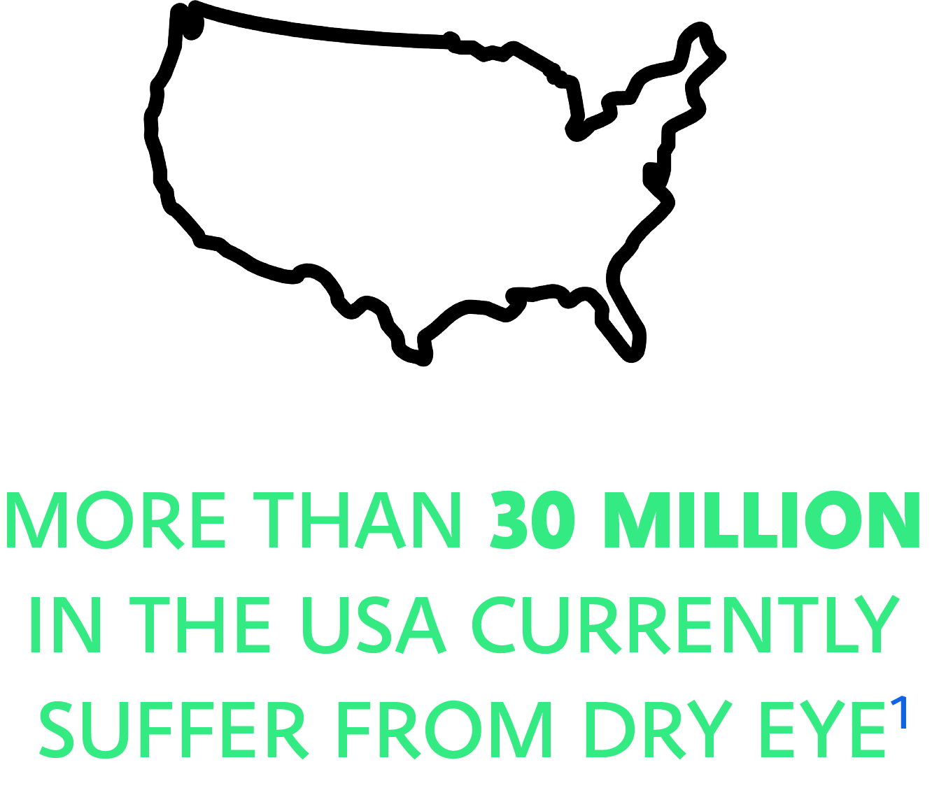 More than 30 million in the US currently suffer from dry eye. Meibomian Gland Dysfunction (MGD) is a significant factor in 86% of all dry eye cases, and must be seriously assessed as a key portion of dry eye treatment.