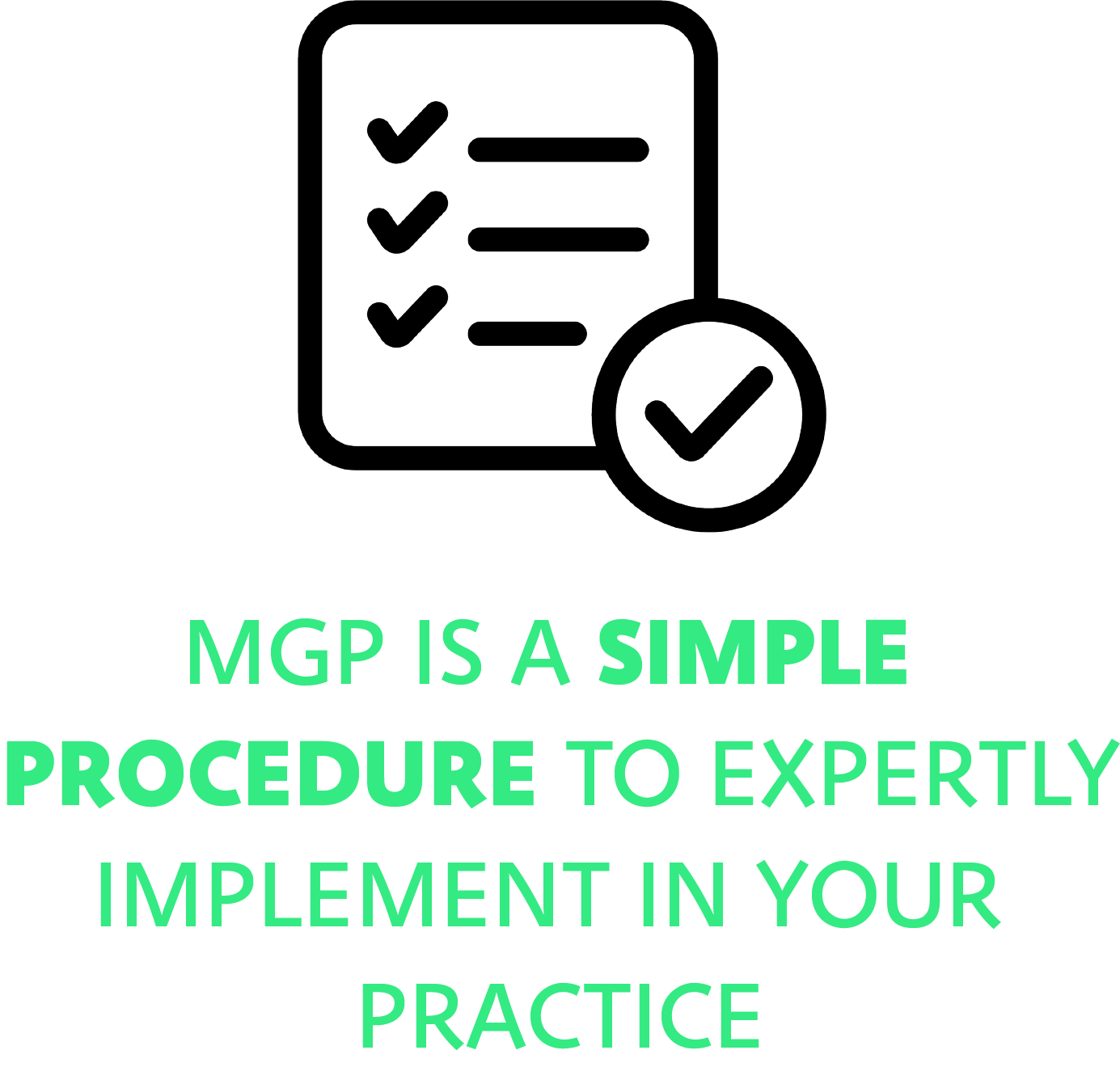MGP is a simple procedure to expertly implement in your practice. The Maskin Protocol for Meibomian Gland Probing is a safe and effective way to clear glands of constricting bands of scar tissue and equilibrate pressure within gland ducts.