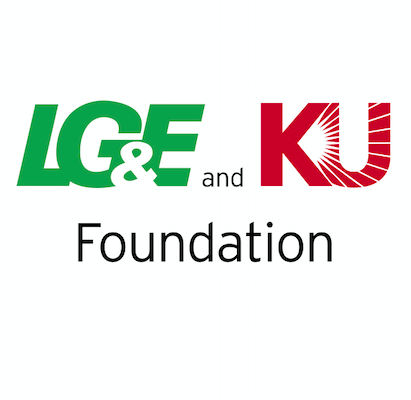LG&E and KU Foundation logo