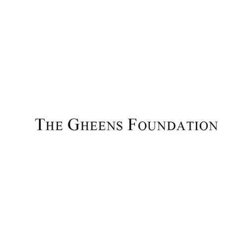Gheens Foundation logo