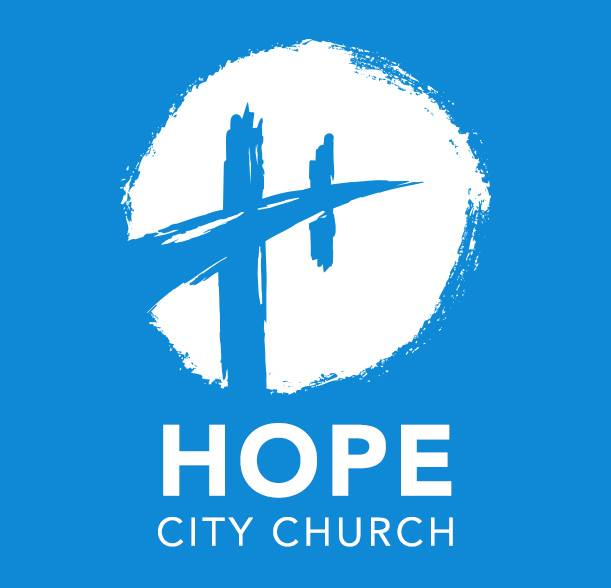Hope City Church logo