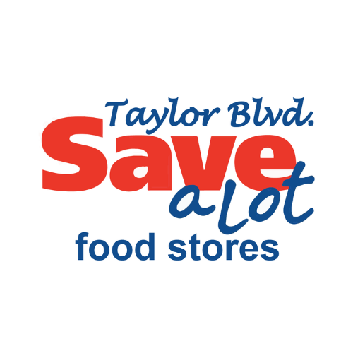 Save-A-Lot Taylor Boulevard logo