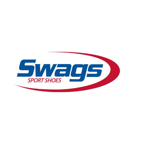 Swag's Sport Shoes logo