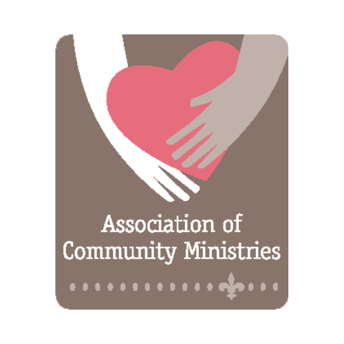 Association of Community Ministries logo