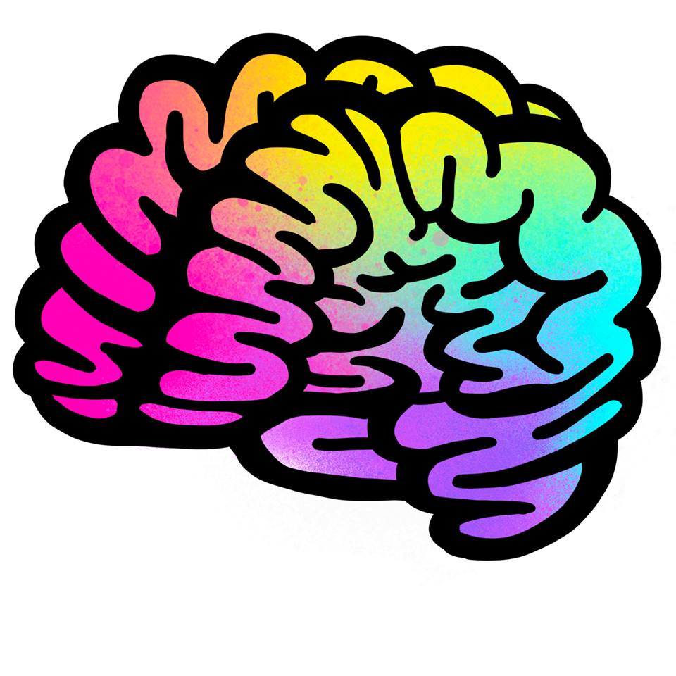 This is your brain on improv -