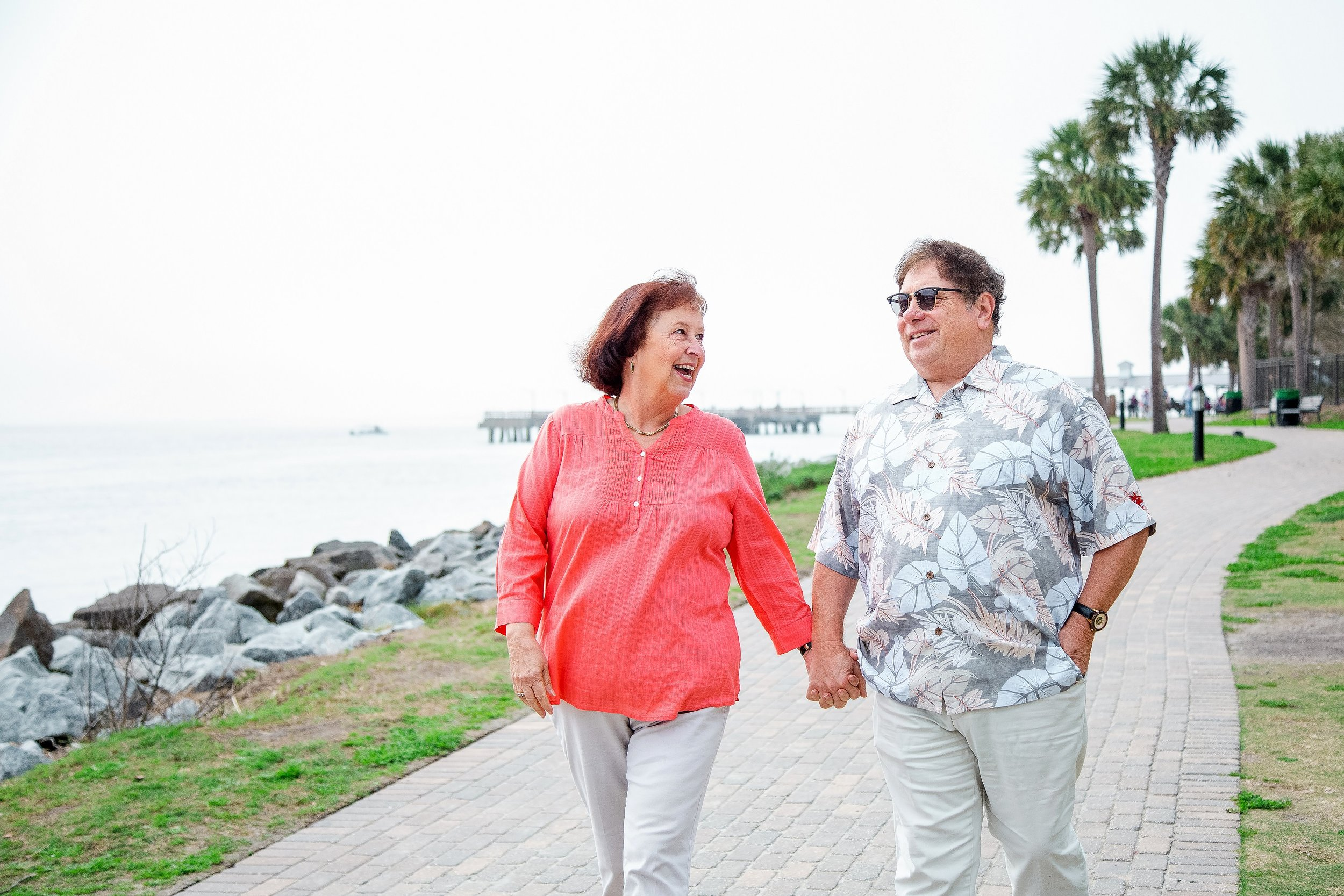 """Chucky's Cuisine & Leisure Scene - Be sure and keep up to speed with content contributor, Chuck Jones, who spends his time traveling with his lovely wife Janice and sharing the latest """"musts"""" on the Golden Isles with a hefty dose of his charming wit."""
