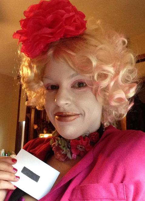 Effie Trinket $20-$25