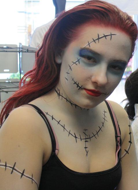 Sally Nightmare B4Xmas $20-$30