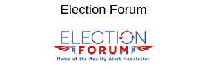 Election Forum