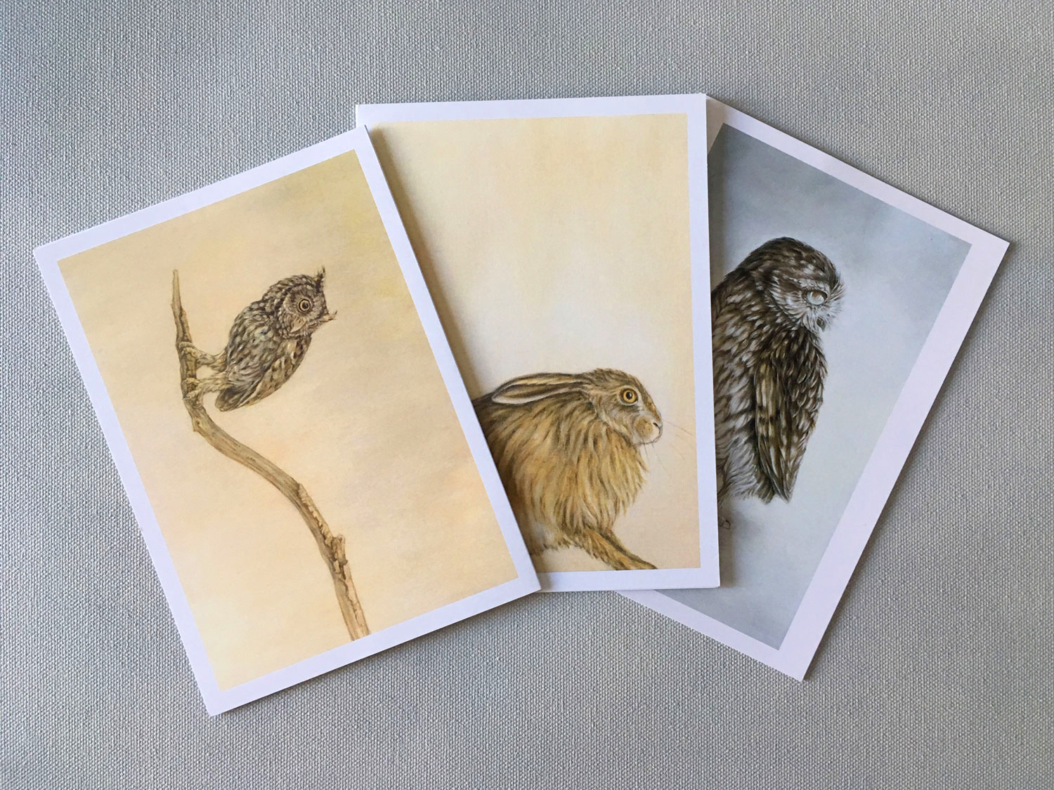 Greeting Cards - click on the links to view available cards…