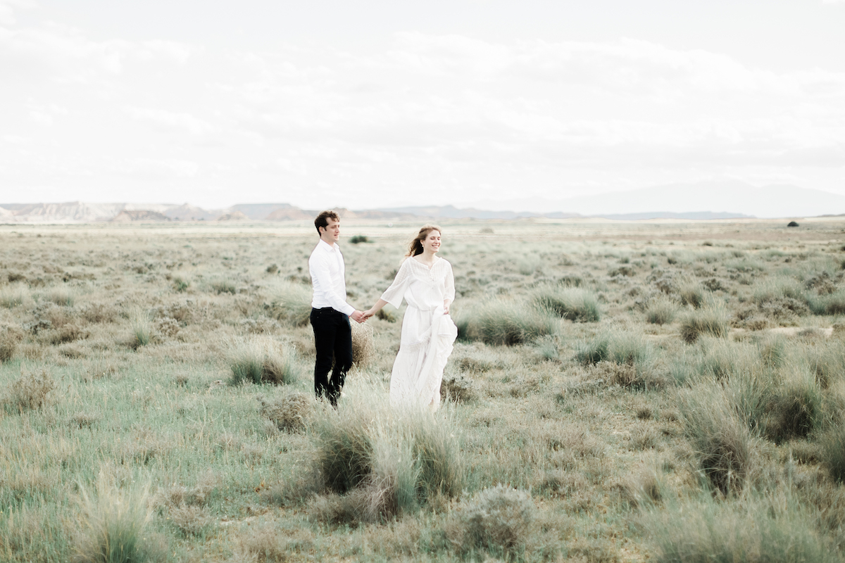 BARDENAS - ENGAGEMENT