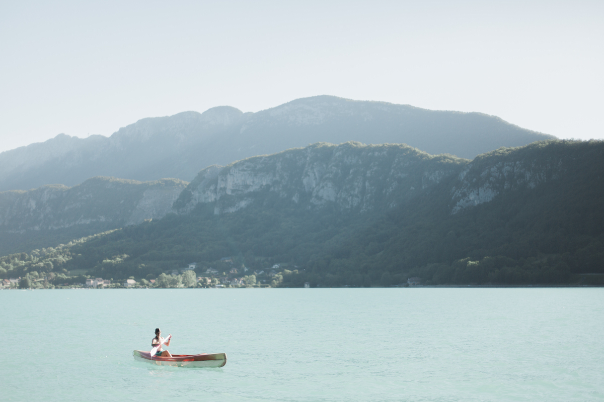 ANNECY - WEDDING