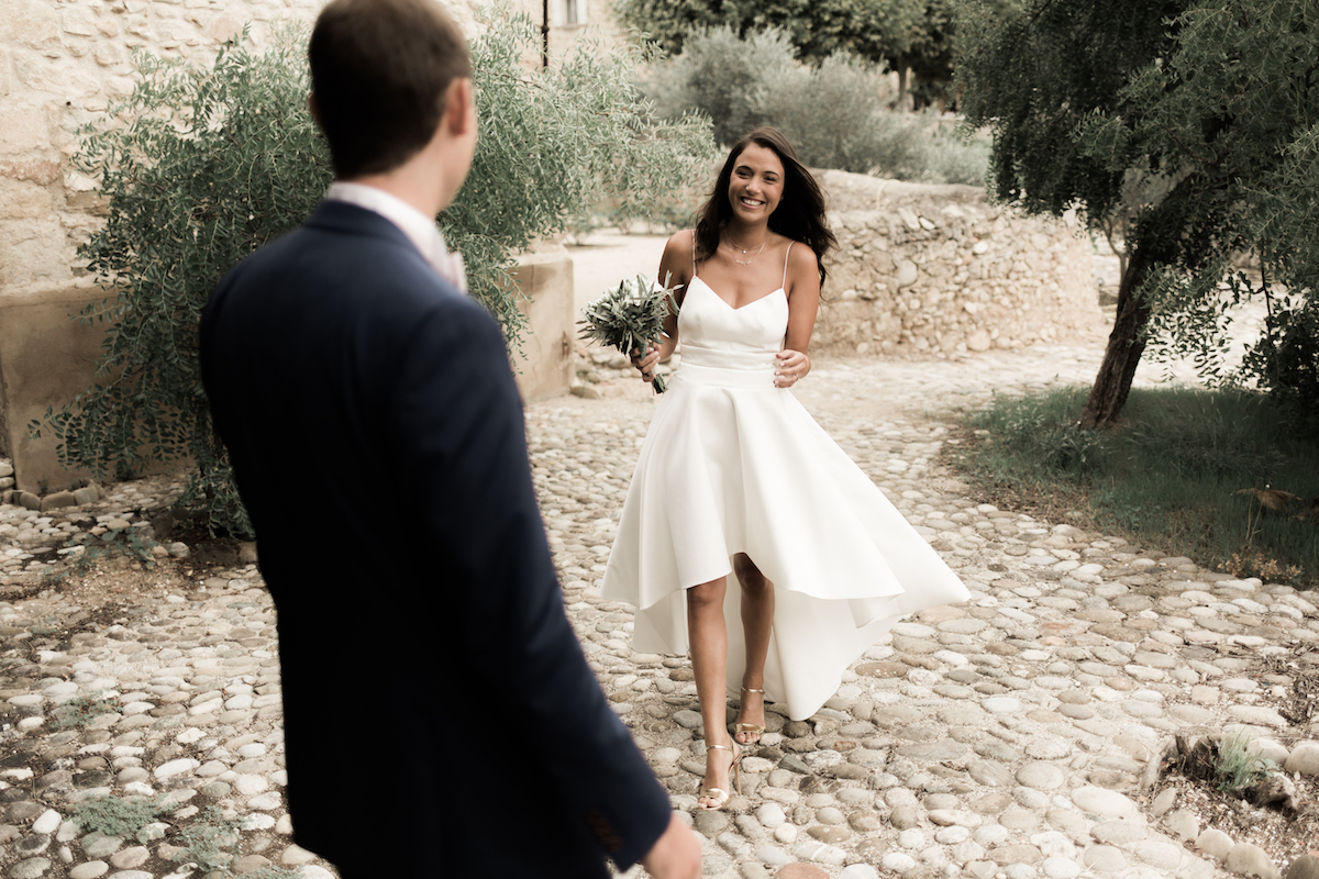 GRAND CALLAMAND - WEDDING
