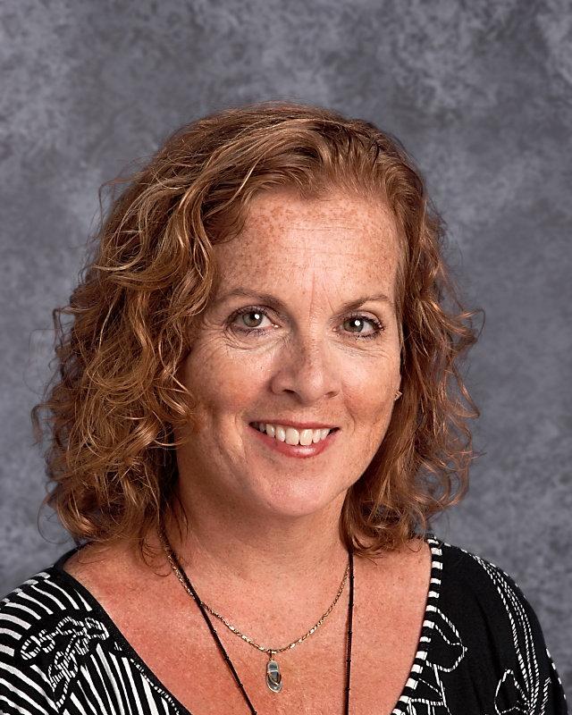 Ms. Linda McBride - Secretary: Dean of Studentsl.mcbride@wildwoodcatholic.org
