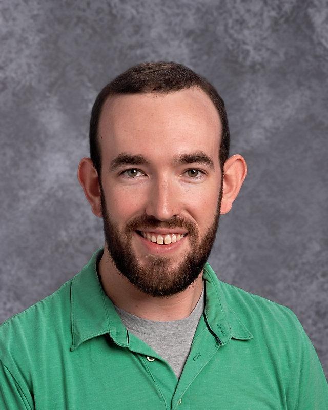 Mr. Matthew Schelling - Mathematicsm.schelling@wildwoodcatholic.org