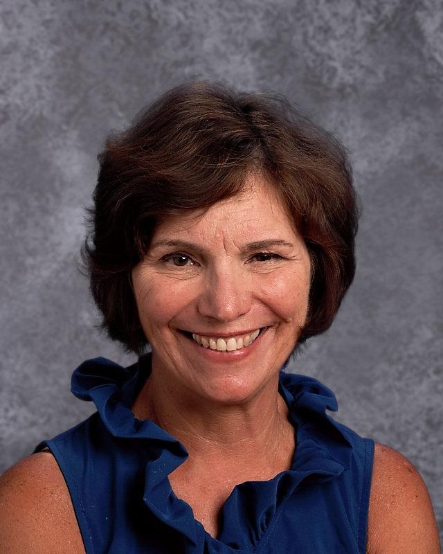 Mrs. Janice Schumann - English/Religionj.schumann@wildwoodcatholic.org