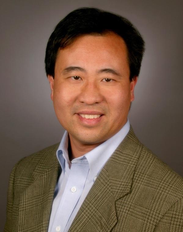 Mr. Eric Wong - Computer Technologye.wong@wildwoodcatholic.org
