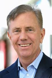 Governor Ned Lamont (D)