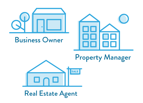 Clearly Windows also works on commercial buildings such as retail, multi-family housing, and real estate properties.