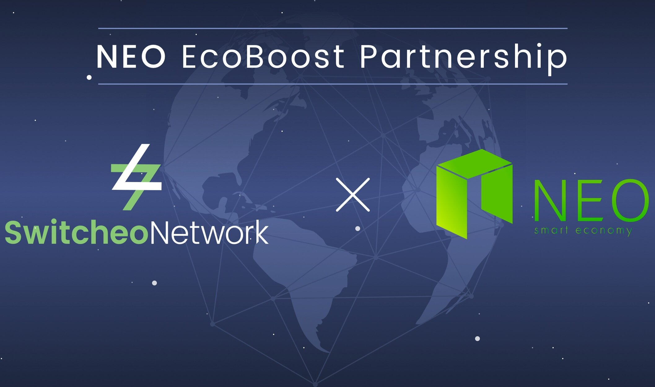 Neo ecoboost - On August 1st 2019, Switcheo announced they are among the first members to be partnering with NEO under the NEO EcoBoost program. As one of the exchange partners, the aim is to support token projects built on NEO to further contribute to the sustainability of the NEO ecosystem by having priority in their listing processes.