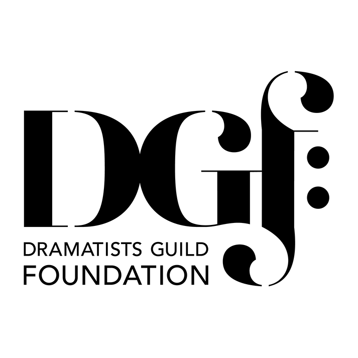 Dramatists Guild Foundation Logo