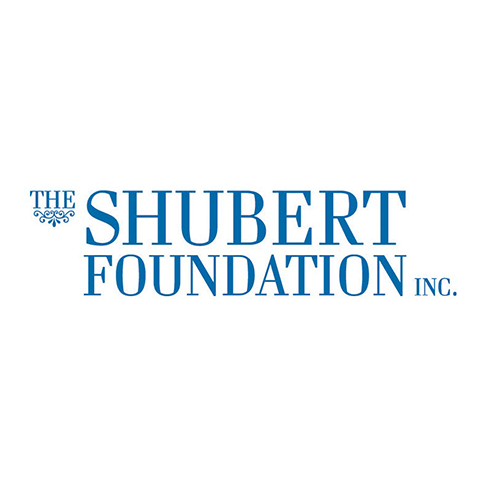 The Shubert Foundation Logo
