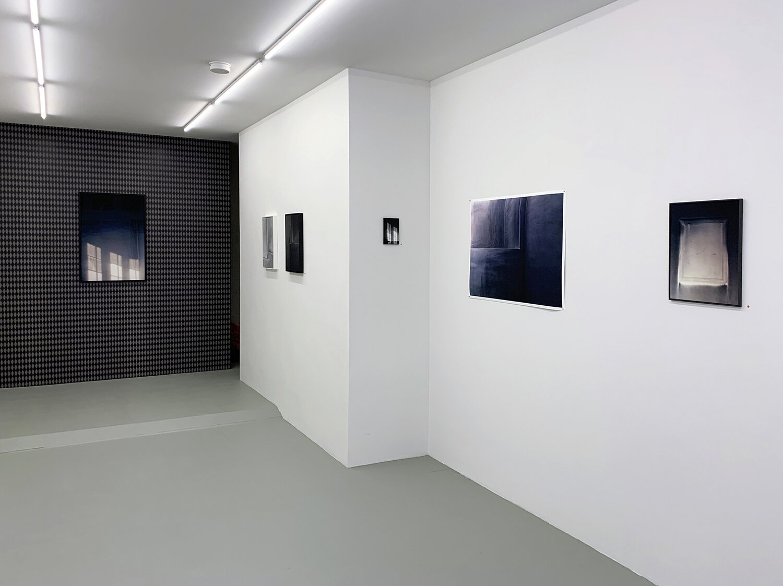 (Living) room at Galerie Caroline O'Breen
