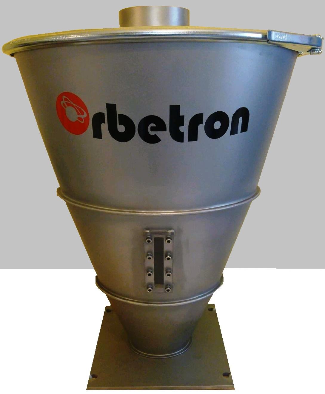 Orbetron Material Hopper - OMH