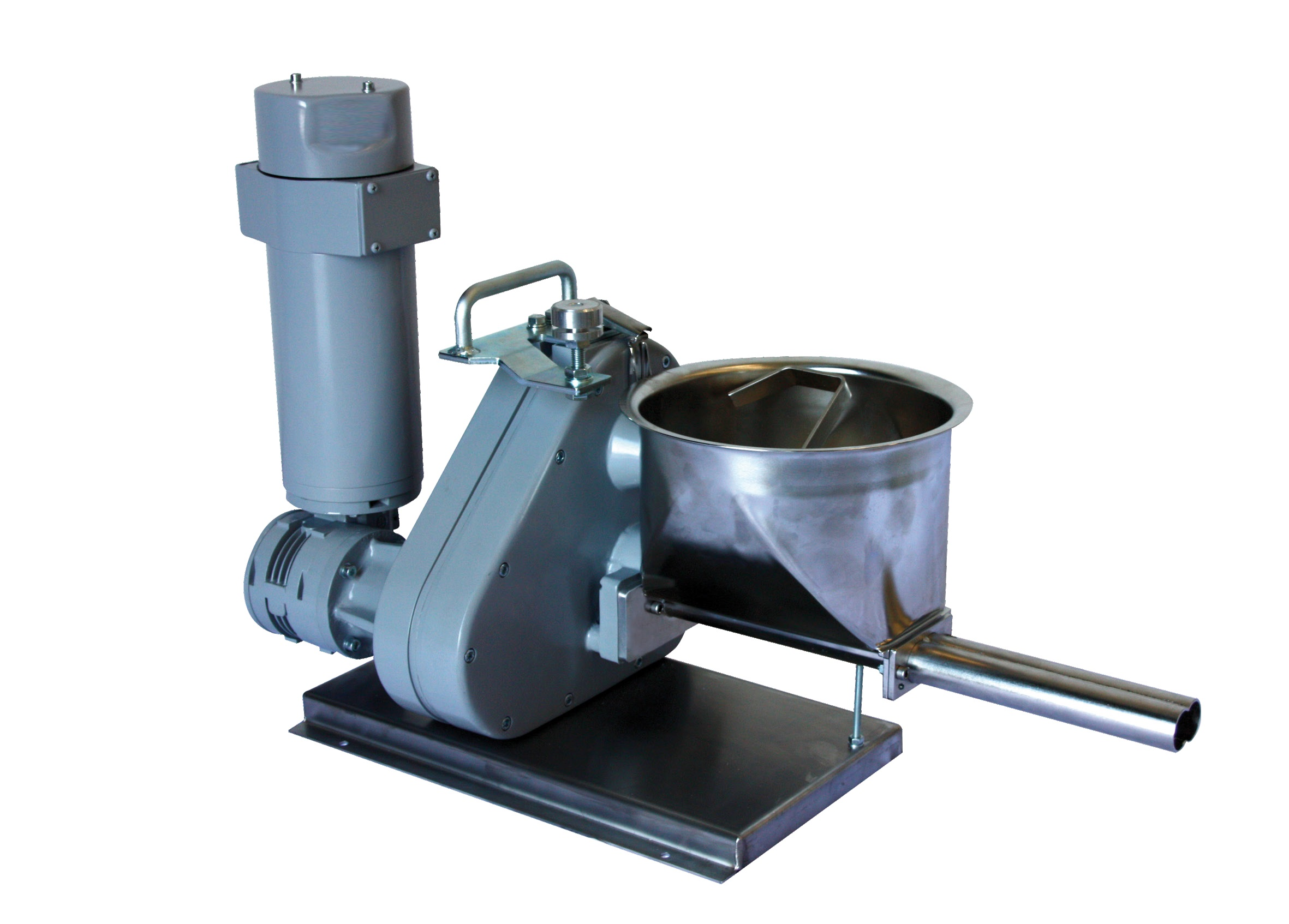 Orbetron Gravimetric Feeder At20 Series