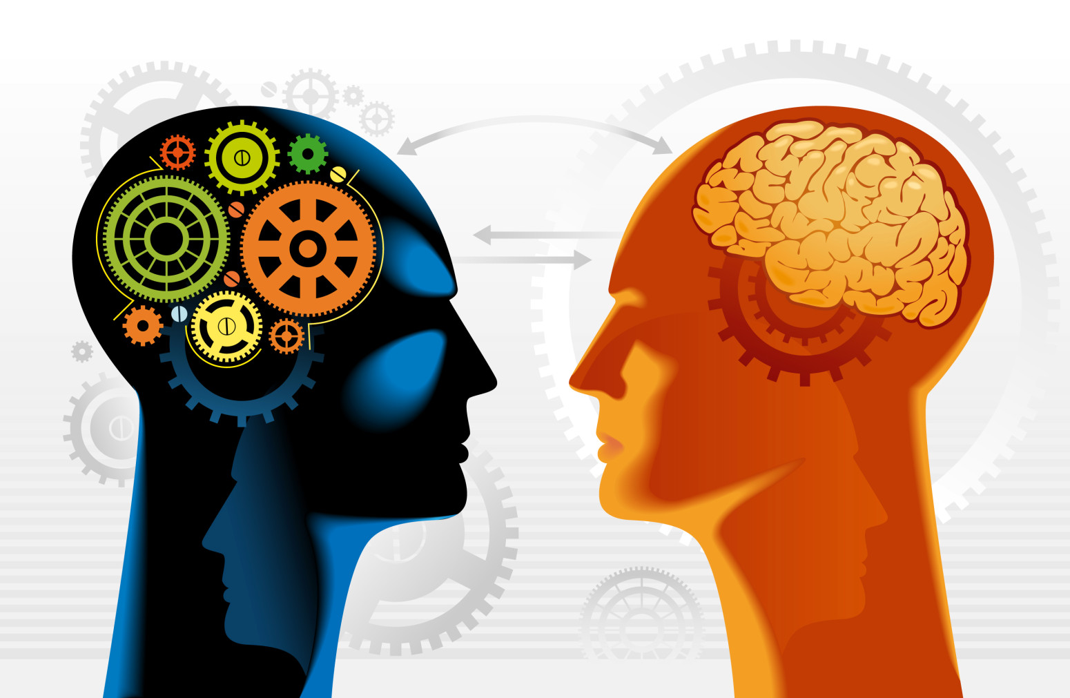 Machine learning vs Traditional methods