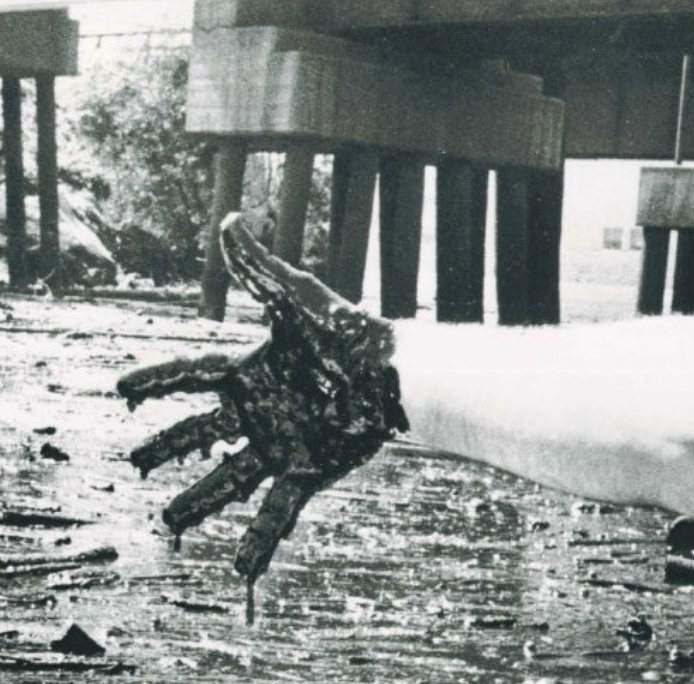 On June 22nd, 1969, the Cuyahoga River burned. - It wasn't the first or the last time the river ignited, but it was the time that history would remember.